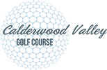 Calderwood Valley Golf Course Logo